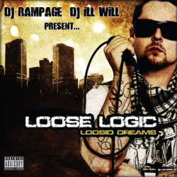 "Loose Logic's ""Loosid Dreams"""
