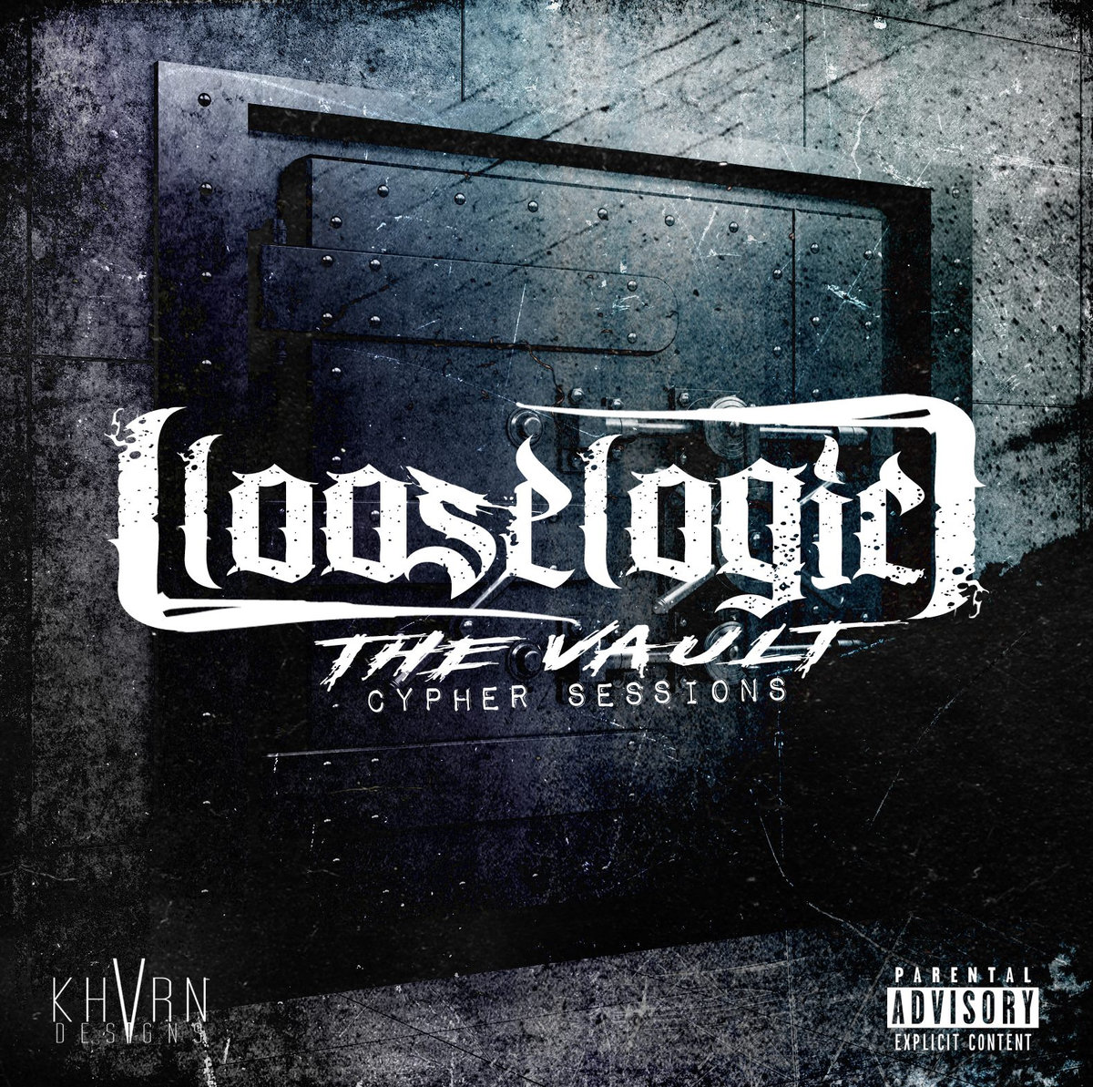 "Loose Logic's ""The Vault - Cypher Sessions"""